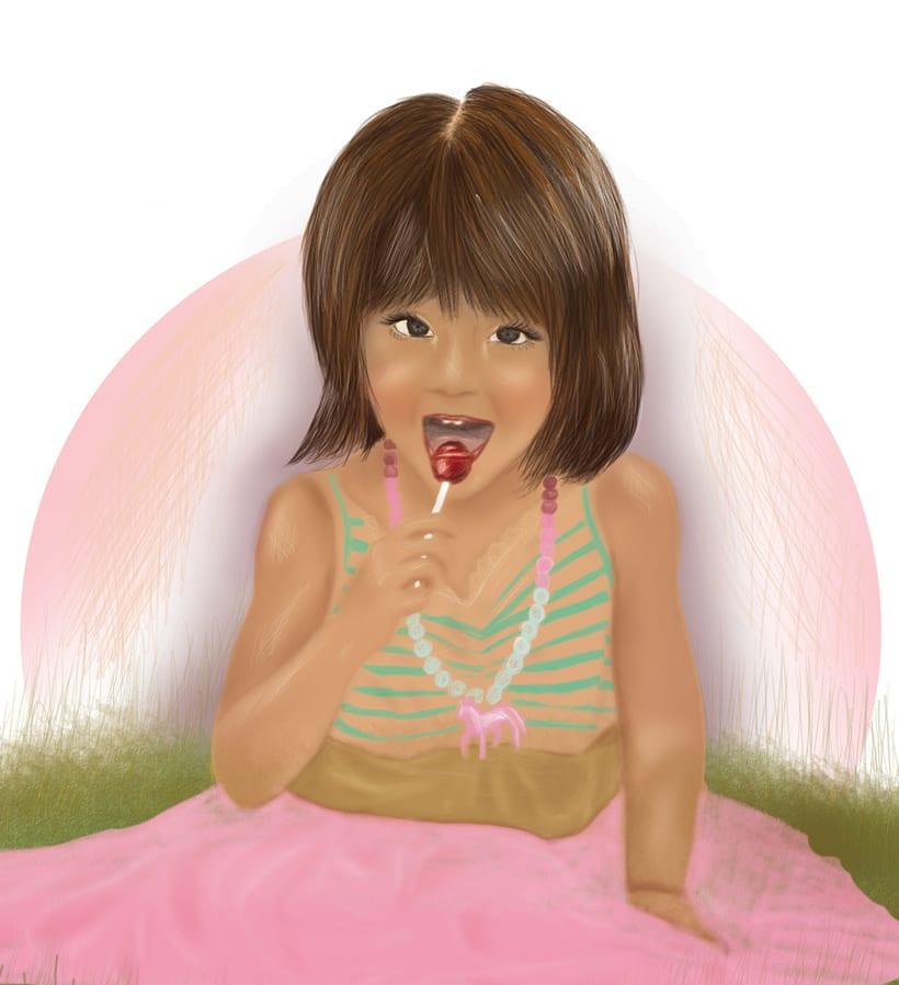 Candy Oriana 0
