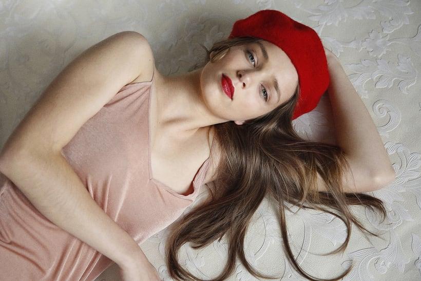 Natalia Luz Natural 2