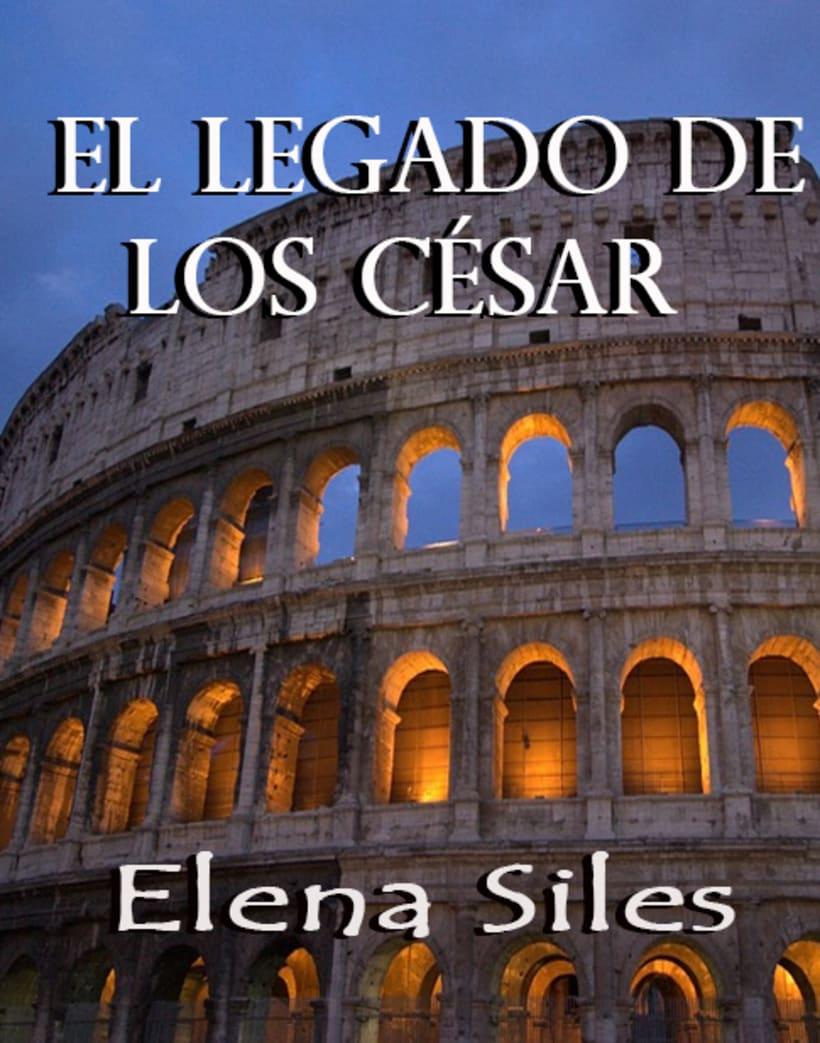 El Legado de los César 1