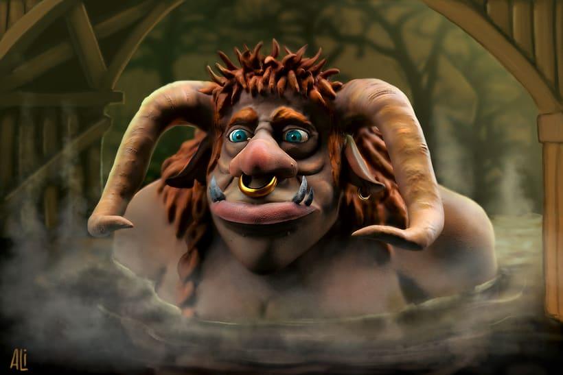Troll -1