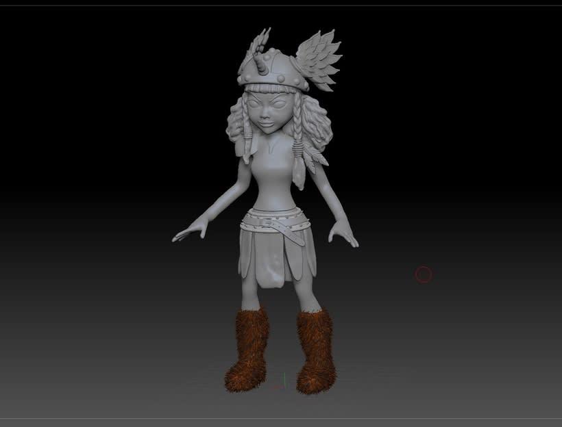 Vikinga 3
