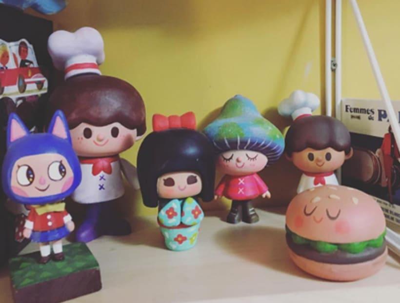 3d printed toys 0