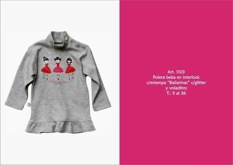Nanni - Otoño/Invierno 13 12
