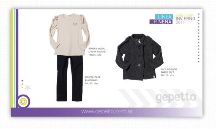 Gepetto - Otoño/Invierno 11 15