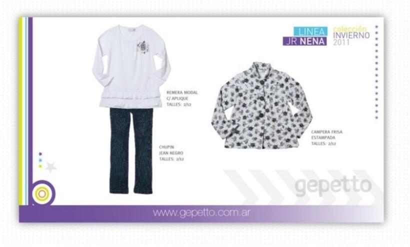 Gepetto - Otoño/Invierno 11 17