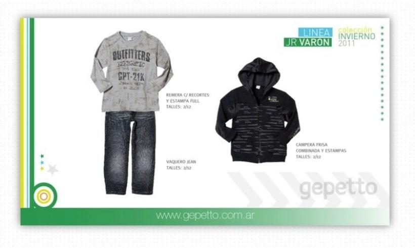 Gepetto - Otoño/Invierno 11 21