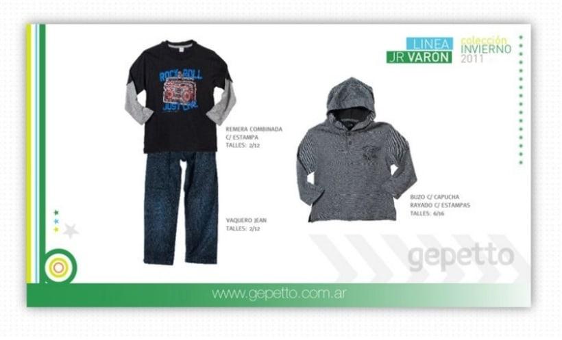 Gepetto - Otoño/Invierno 11 23