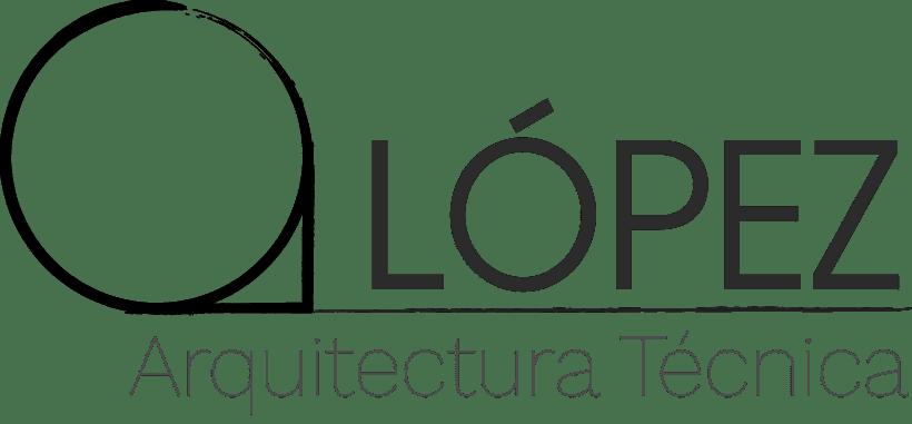 Logotipo A. López 0