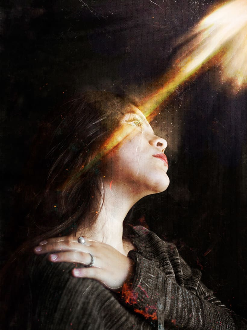 Sombra de Luz: Postproducción fotográfica para la imaginación 0