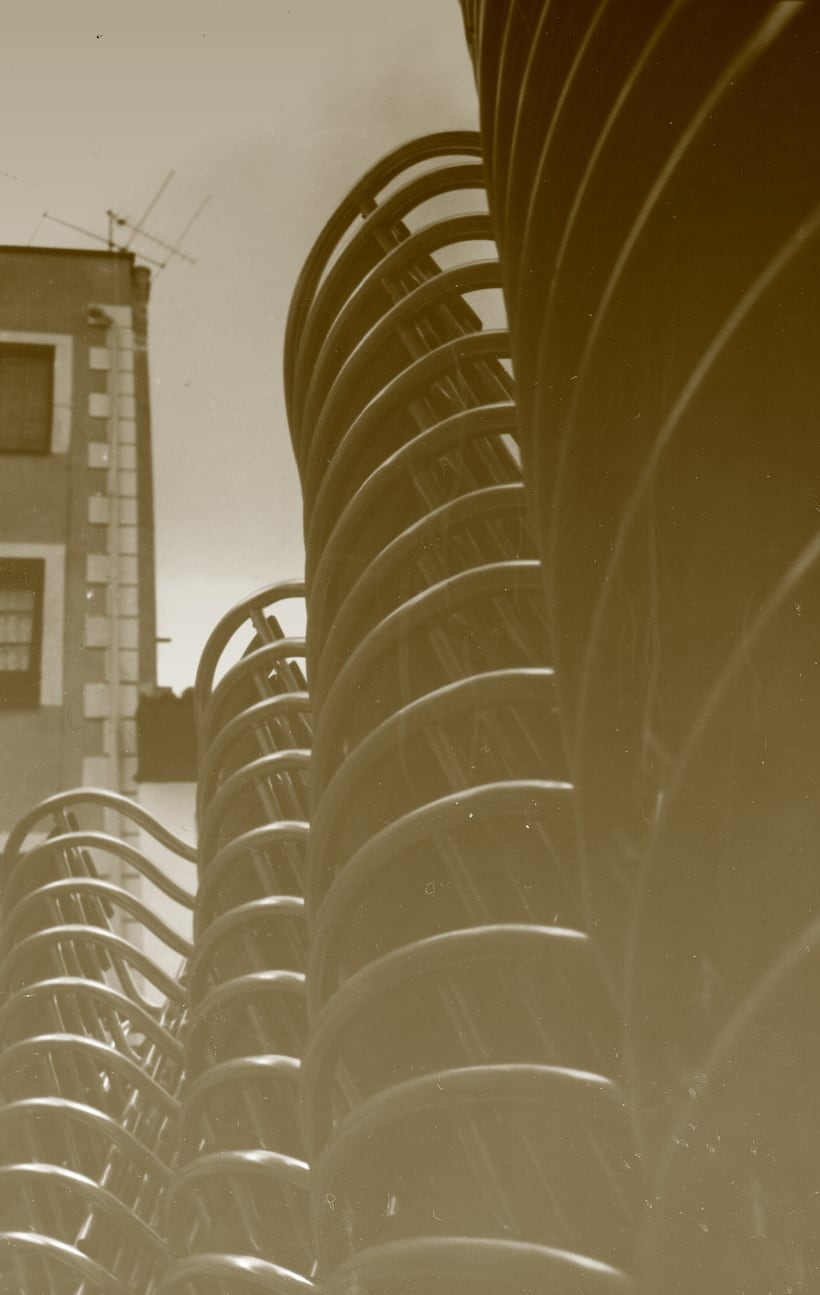 Fotografía Analógica / 35mm / 120mm 8