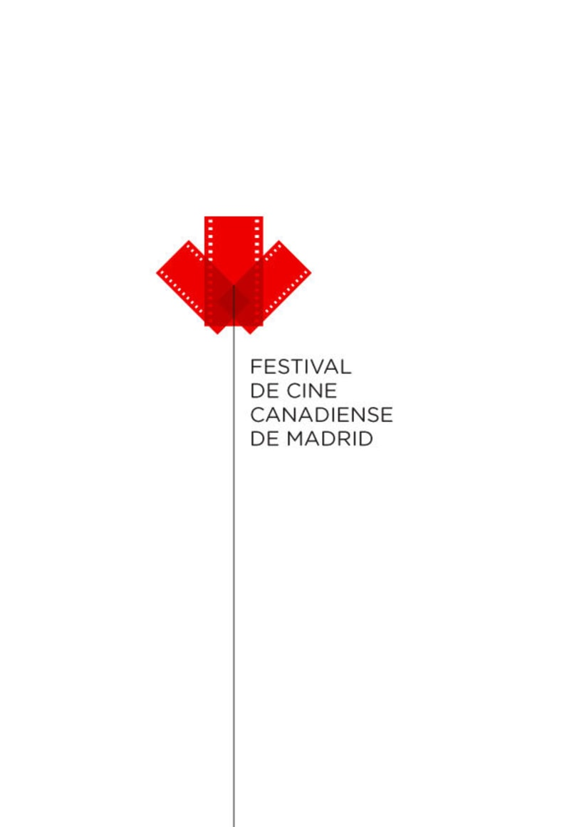 Festival De Cine Canadiense De Madrid 4