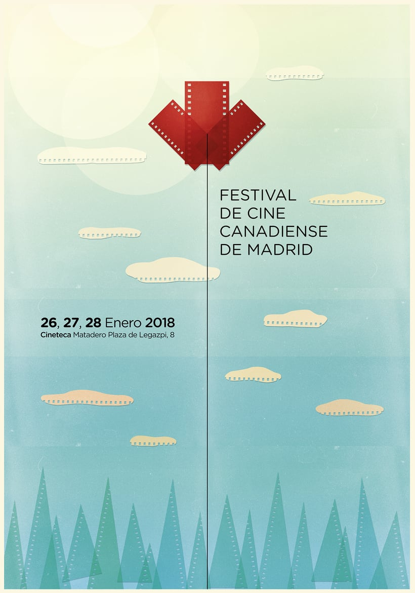 Festival De Cine Canadiense De Madrid 8