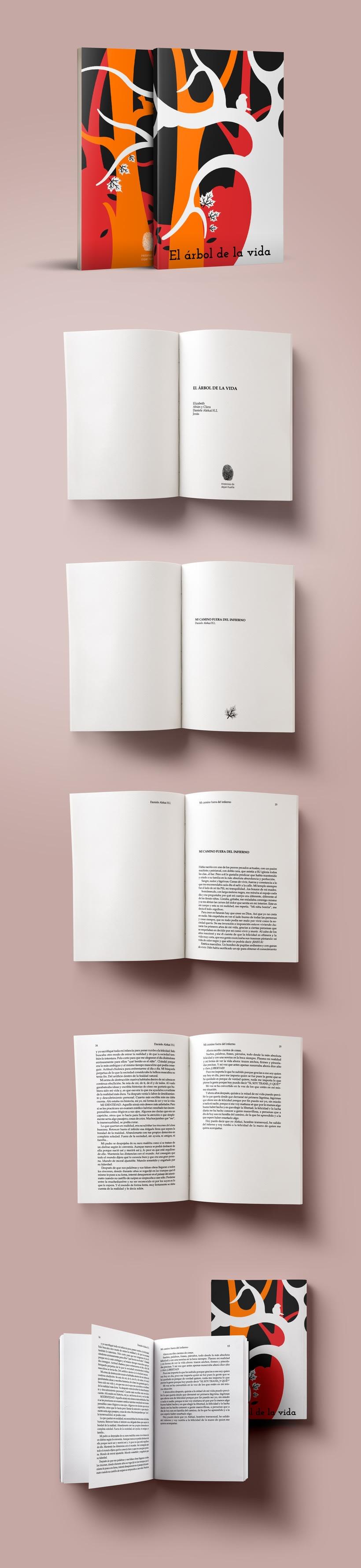 Mi Proyecto del curso: Diseño editorial: cómo se hace un libro -1
