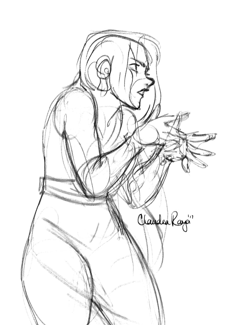Sketching 7