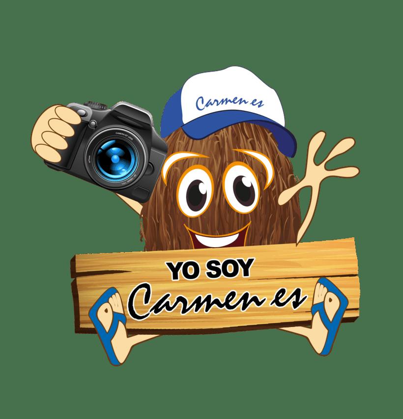 """Revista Digital """"Carmen es"""" 9"""