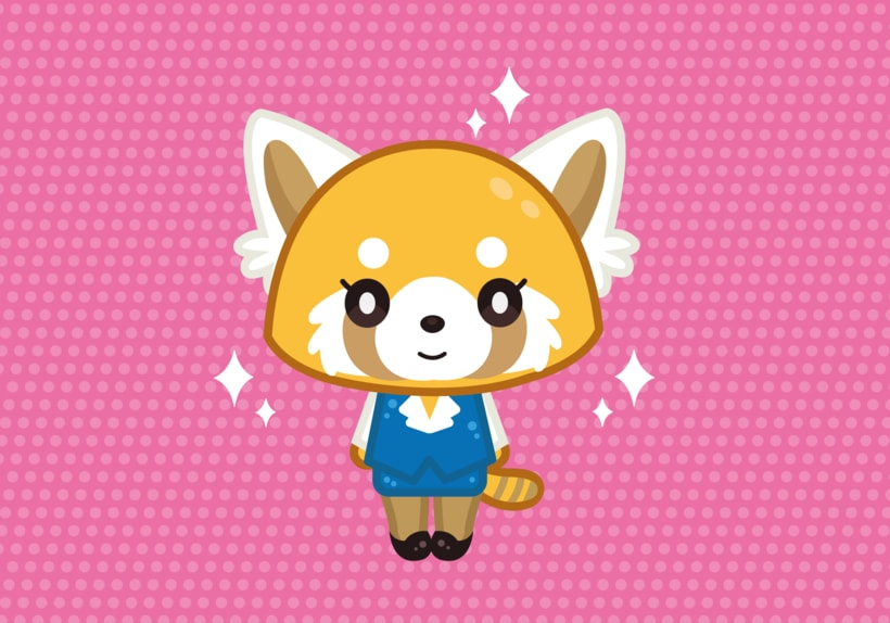 Retsuko - Illustration 0