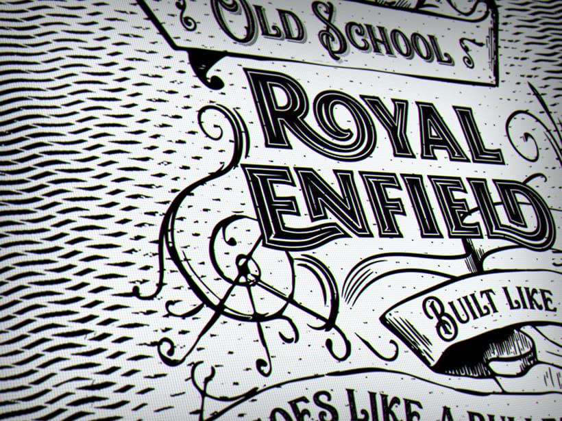 ROYAL ENFIELD 4
