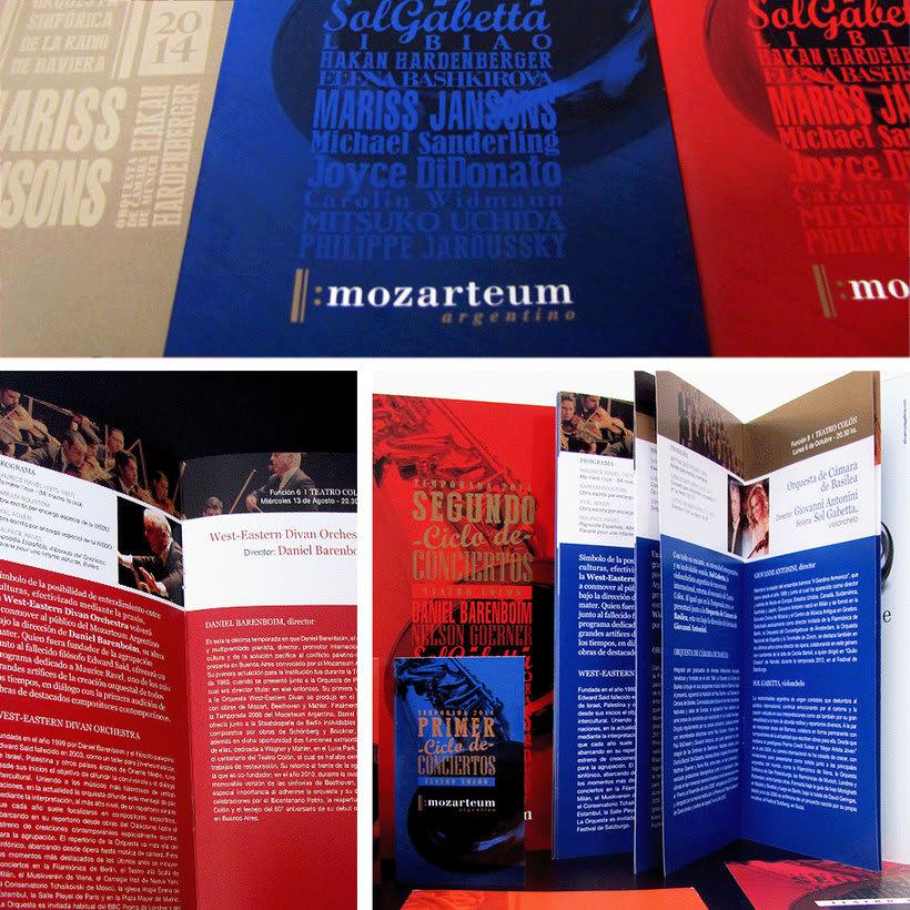 Mozarteum 0