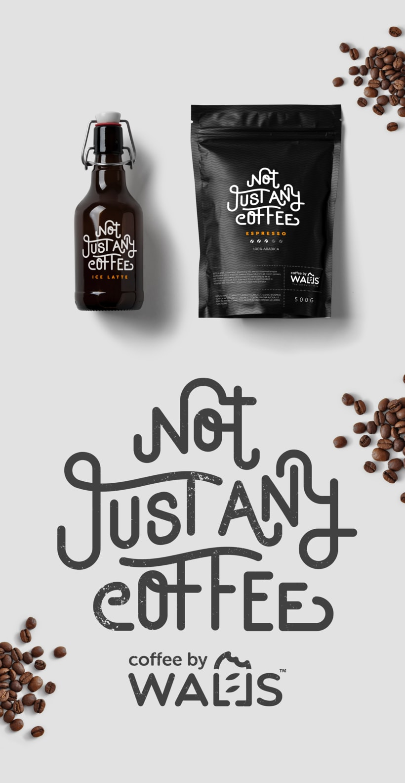 Not Just Any Coffee 8