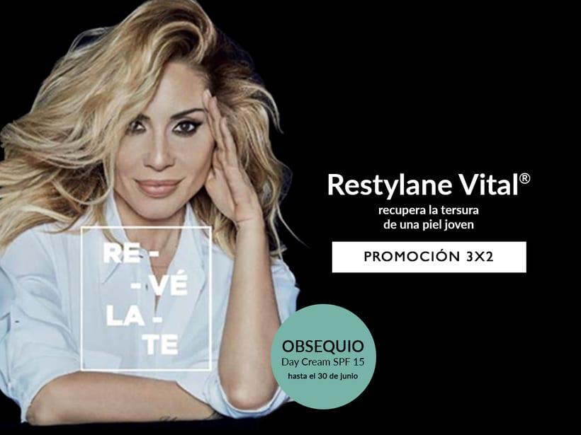 Restylane Vital® Clinicas Zurich -1