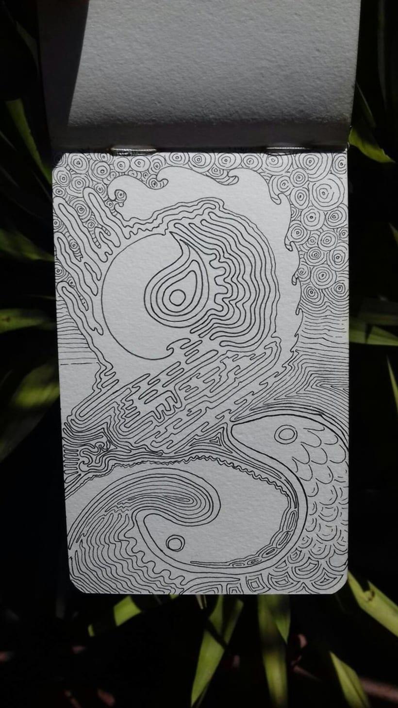 Linea y Psicodelia 2