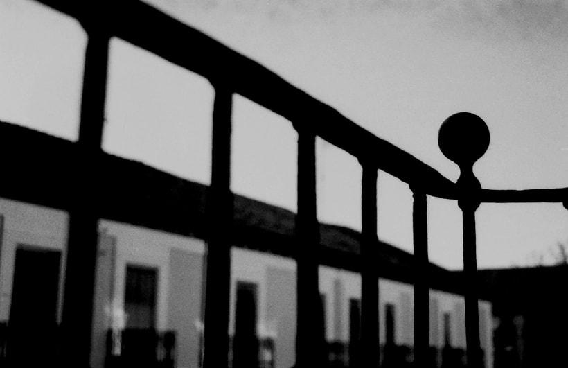 Fotografía Analógica / 35mm / 120mm 19