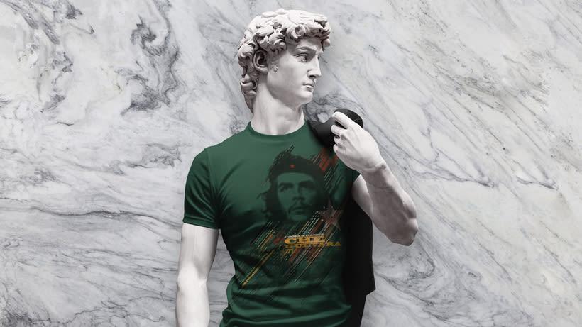T-Shirts 0