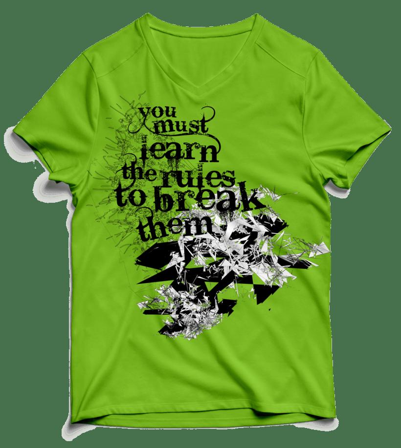 T-Shirts 10