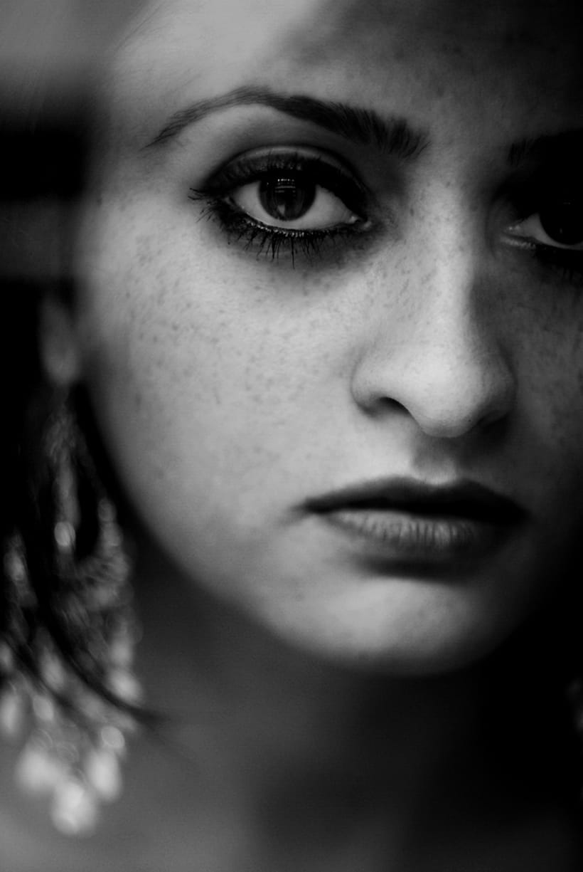 Retratos femeninos 11