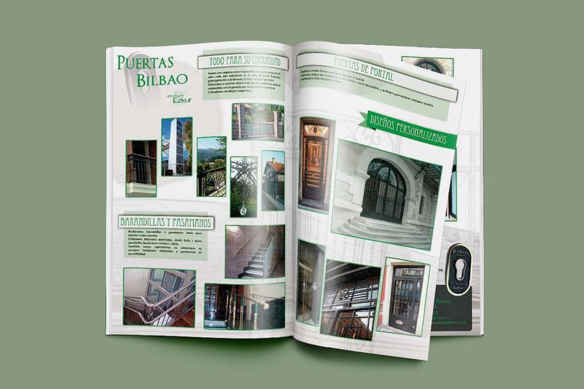 Puertas Bilbao - Catálogo -1