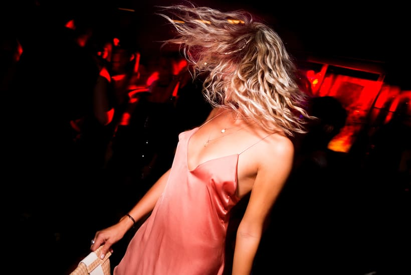 Night Club Photography 0