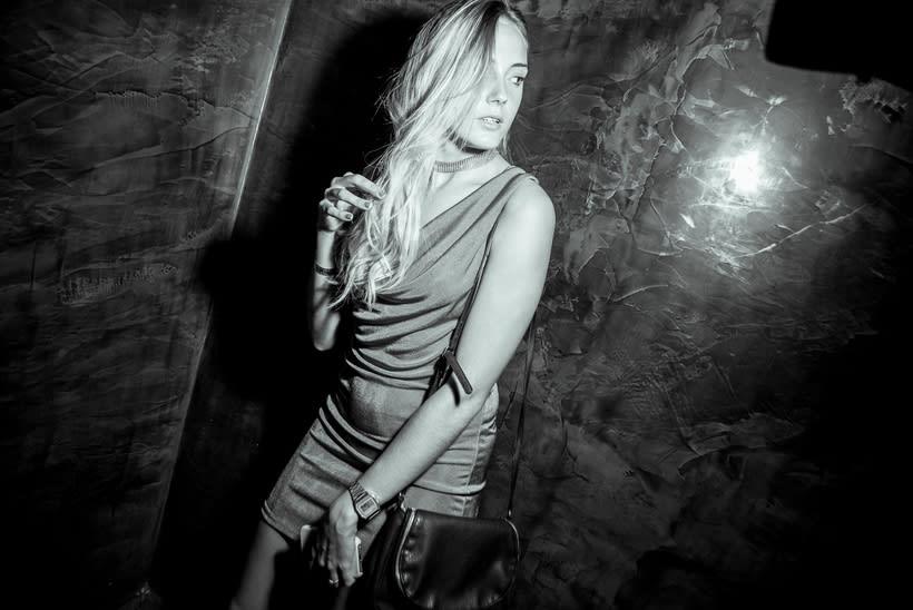 Night Club Photography 12