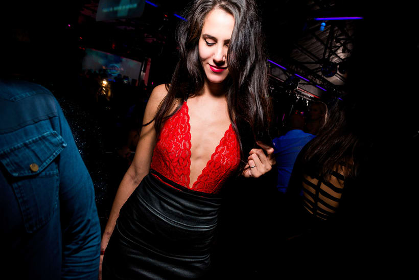Night Club Photography 29