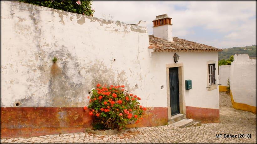 Viaje a Portugal. Parte IV : Peniche,  Óbidos y Tomar 9