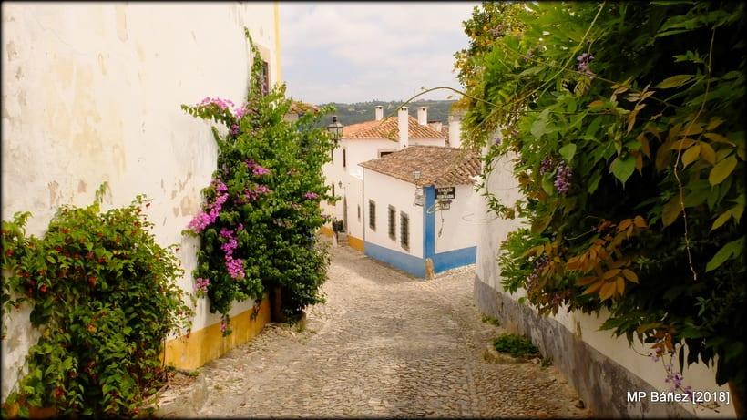 Viaje a Portugal. Parte IV : Peniche,  Óbidos y Tomar 10