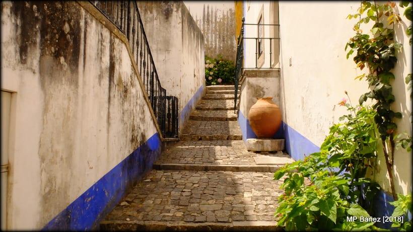 Viaje a Portugal. Parte IV : Peniche,  Óbidos y Tomar 12