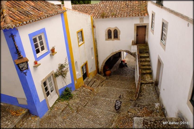 Viaje a Portugal. Parte IV : Peniche,  Óbidos y Tomar 13