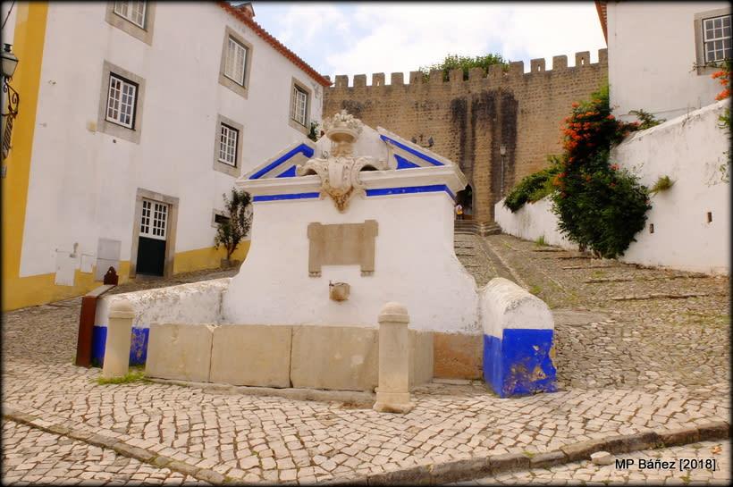 Viaje a Portugal. Parte IV : Peniche,  Óbidos y Tomar 14