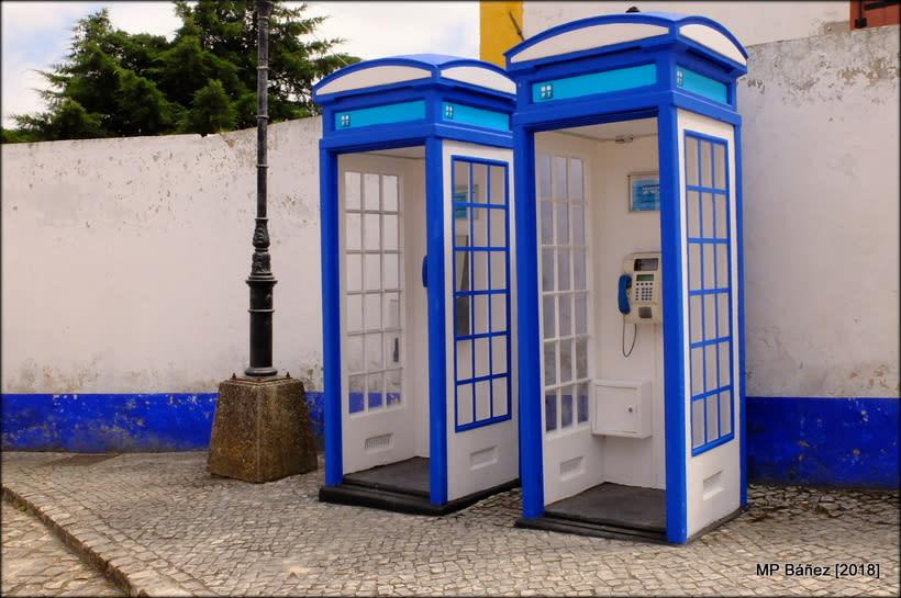 Viaje a Portugal. Parte IV : Peniche,  Óbidos y Tomar 15