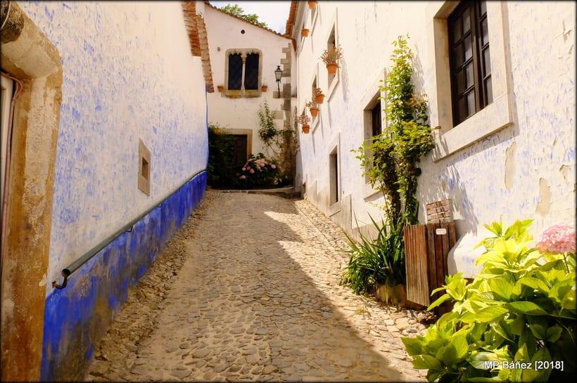 Viaje a Portugal. Parte IV : Peniche,  Óbidos y Tomar 16