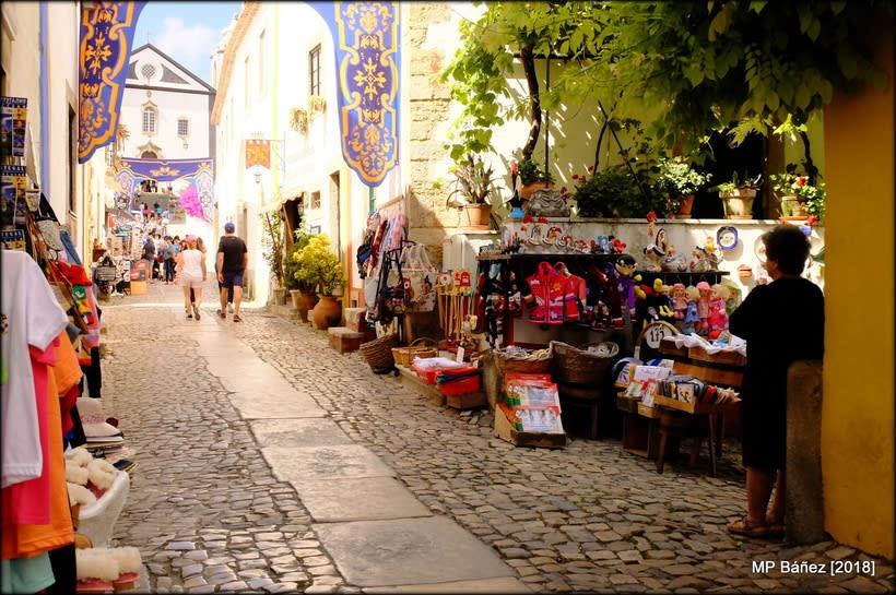 Viaje a Portugal. Parte IV : Peniche,  Óbidos y Tomar 8