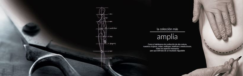 Clínicas Zurich Implants Packaging 6
