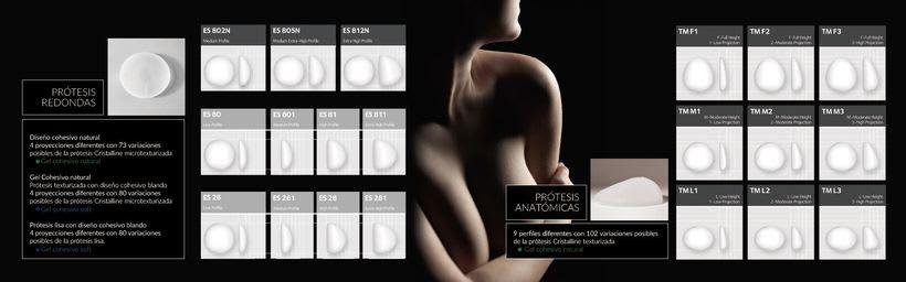 Clínicas Zurich Implants Packaging 7