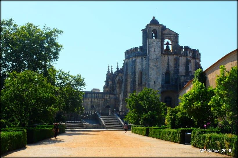 Viaje a Portugal. Parte IV : Peniche,  Óbidos y Tomar 21