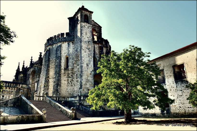 Viaje a Portugal. Parte IV : Peniche,  Óbidos y Tomar 22