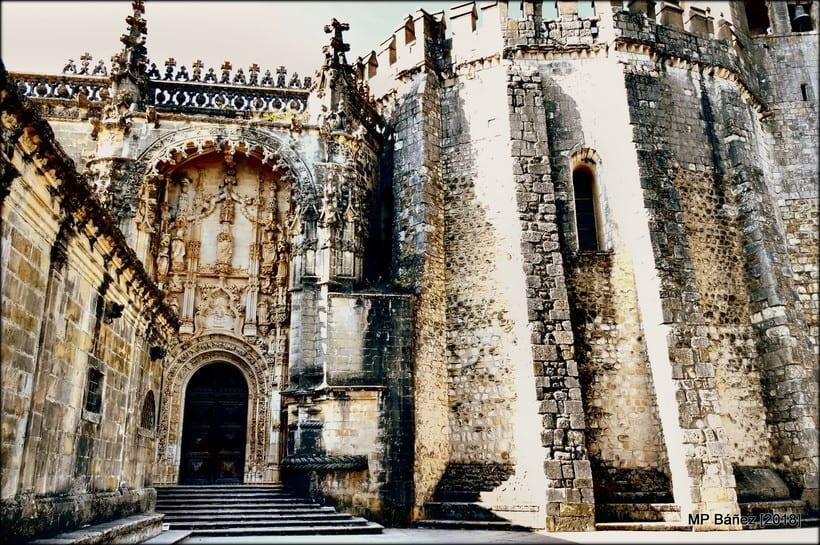 Viaje a Portugal. Parte IV : Peniche,  Óbidos y Tomar 23