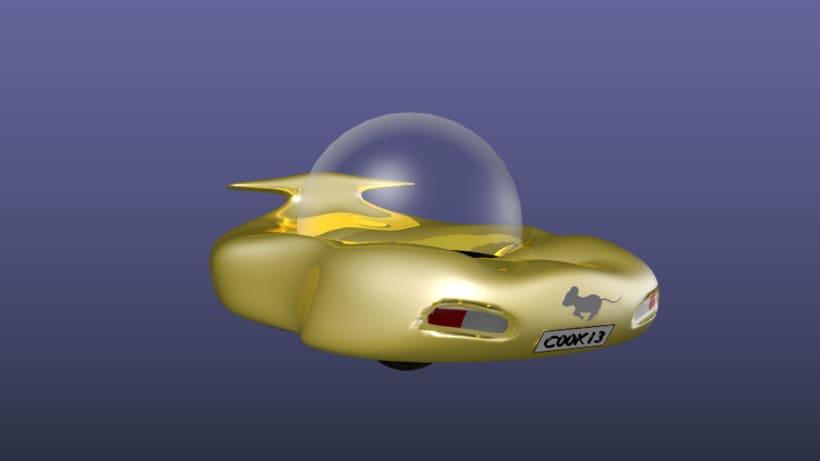 coche para ratones -1