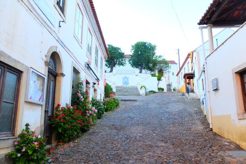 Viaje a Portugal. Parte IV : Peniche,  Óbidos y Tomar 29