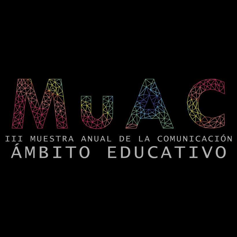 Anuncio para el MuAC 0