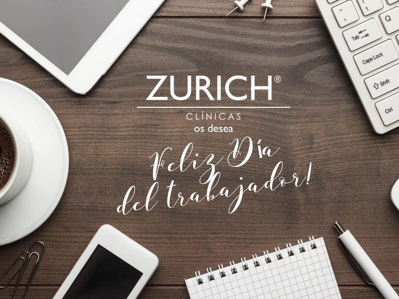 Clínicas Zurich RRSS 7